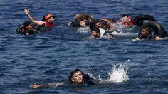 Libia limita las operaciones de salvamento en sus costas