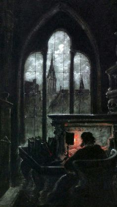 Find images and videos about black, art and man on We Heart It - the app to get lost in what you love. Carl Gustav Carus, Photography Movies, Dream Art, Gothic Art, Dark Art, Art History, Watercolor Art, Art Drawings, Illustration Art