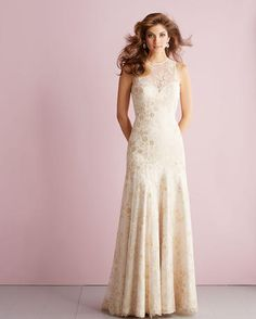 Romance Bridal by Allure - 2714