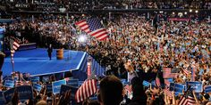 What You Need To Know About The DNC | Lipstick & Politics