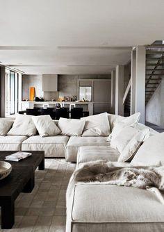 sofá confortável - Pesquisa Google