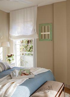 Un piso de 60 m que dan para todo · ElMueble.com · Casas