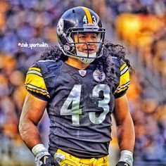 http://ift.tt/1FvcfZZ @stub_sportsedits: BREAKING: 8-time pro bowl safety Troy Polamalu has announced his retirement after 12 years with the Steelers #polamalu #troy #troypolamalu #thankyoutroy #steelers