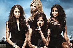 Which Pretty Little Liar Are You - Pretty Little Liars Character Quiz I got Emily!