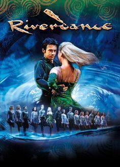 Riverdance! I LOVED IT!!!
