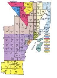 Broward County Cities and Zip Codes | Miami Real Estate Maps and ...