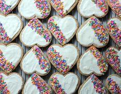 The Best (Vegan) Sugar Cookies – Ever!
