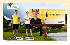 Nike Cycling by Jason Reimar on The Behance Network