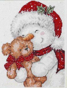 Christmas Cuties 1/4