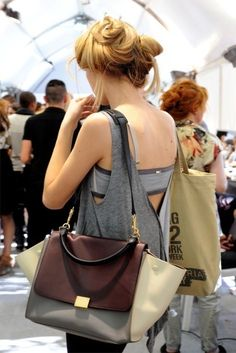#colorcombo #bag