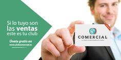 Únete al @ClubComercial #LasNoticias @Comercial_Es @COAC_Gijon  #DatosparaVender