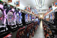 Japanese Gambling Laws