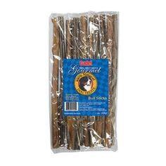 Large Bull Sticks  1 Lb: http://www.amazon.com/Large-Bull-Sticks-1-Lb/dp/B0009XSXZM/?tag=httpbetteraff-20