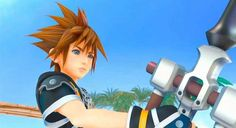 Kingdom Hearts 3  <3