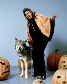 Wolfman Jack!!