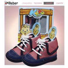 Hoje temos uma dica muito especial para o seu bebê, tênis infantil Keto baby, esse lindo calçadinho é fabricado em tecido para dar mais conforto e leveza nos pés do seu anjinho. Além de ser bem estiloso com um xadrez marcante e cadarços para melhor ajuste dos pezinhos.  https://plus.google.com/u/0/108895303695321285235/posts https://www.facebook.com/lojasbeber