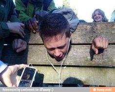 Lol when u see it! Haha