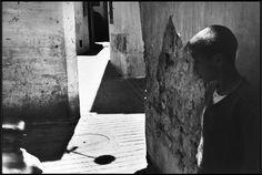 Henri Cartier-Bresson via Magnum Photos Photographer Portfolio
