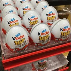 Kinder Joy Permanent Point-of-Purchase Tower – Fixtures Close Up Point Of Sale, Point Of Purchase, Chocolate Candy Brands, All Candy, Store Fixtures, Candy Store, Trays, Oreo, Retail