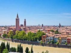 Verona en Verona, Veneto