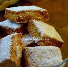 La cossa dulce: Hojaldrinas