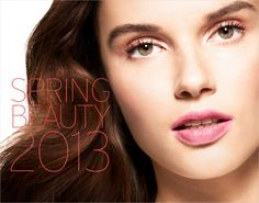 Nordstrom Spring Beauty Lookbook~ very pretty