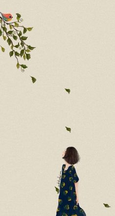 in cover # Random # amreading # books # wattpad Cute Girl Wallpaper, Cute Wallpaper Backgrounds, Cute Cartoon Wallpapers, Iphone Wallpaper, Gravure Illustration, Art And Illustration, Aesthetic Pastel Wallpaper, Aesthetic Wallpapers, Buch Design