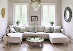 Light and airy. Perf