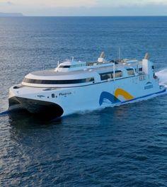 Cruzar en buquebus desde Argentina a Uruguay