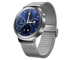 Huawei Watch Smartwatch: I haven't worn a watch in almost 20 years because I always have my cell phone, but I might breakdown when this watch gets on the market.