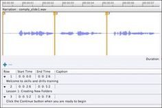 Adobe Captivate: Six Ways to Use Voiceover Scripts
