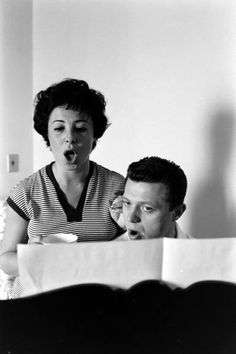 ClassicForever: Wallowing in Adorableness: Steve Lawrence and Eydie Gorme