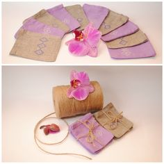 Set of multicolor favor bags 10 pcs 3x4 inches от accessories482