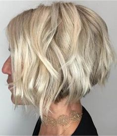 How-Tos: 3 Cool Winter Blonde Looks to Customize for Clients - Hair Color - Modern Salon