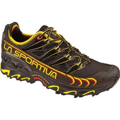 Wiggle | La Sportiva Ultra Raptor Shoes (AW16) | Offroad Running Shoes