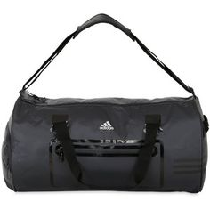 03b981d0d978 Adidas Performance Women Water Repellent Coated Nylon Gym Bag