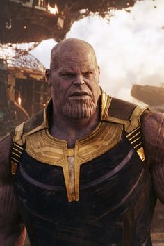 According to This Wild Endgame Theory, Thanos's Snap Didn't Do What We All Think