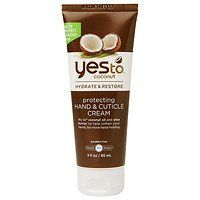 Yes to Coconut Hydrate  Restore Protecting Hand  Cuticle Cream 3 fl oz  2pc -- You can get additional details at the image link.