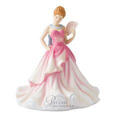 Summer Ball Royal Doulton Figurine