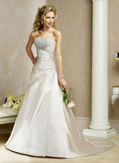 Maggie Sottero Adelaide A3157 $420