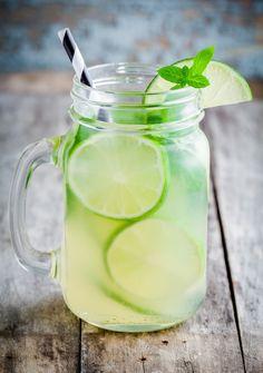 10 boissons fraîches et sans alcool pour l'apéro - ELLE.be