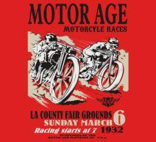 Motor Age LA Race Day by ryankrupnick