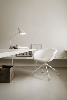 I.Cono table lamp designed by Lievore Altherr Molina. http://www.vibia.com/en/lamps/show/id/070012/table_lamps_i_cono_0700_design_by_lievore_altherr_molina.html?utm_source=pinterest&utm_medium=organic&utm_campaign=icono