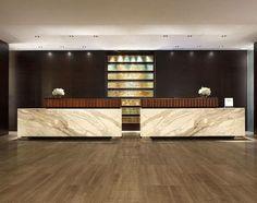 海外ホテルレセプションデザイン特集 - Regency blog