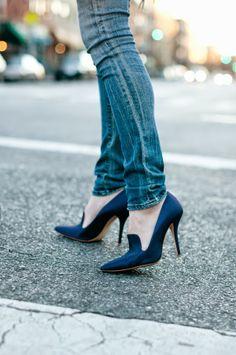 Zapatos de mujer de colores   Zapatos de Temporada