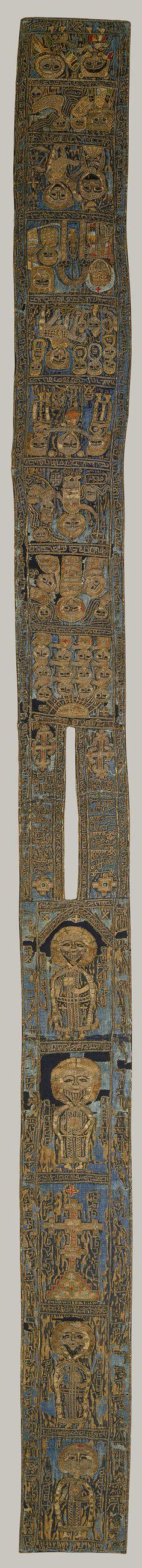 Byzantine Art under Islam | Thematic Essay | Heilbrunn Timeline of Art History | The Metropolitan Museum of Art
