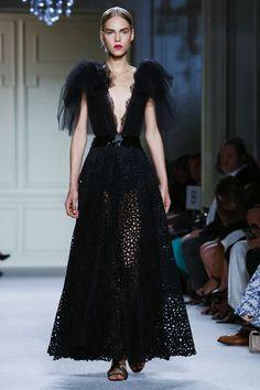 Look 7 - Marchesa Ready To Wear Spring Summer 2016 New York - NOWFASHION