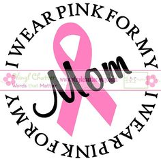 1000 Images About Cricut Cancer On Pinterest Breast