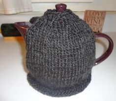 Yarn: Lambs Pride Worsted   Needles: size 7 straights   Knit in 2 pieces and sewn together     Pattern:   Make 2   CO 31 sts   Knit 2...