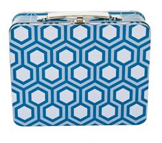 104efcca20 Graphic Blue Lunch Box..from Sebra avail at www.brunoandbean.com .